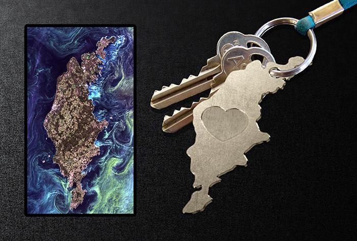 Gotland Key